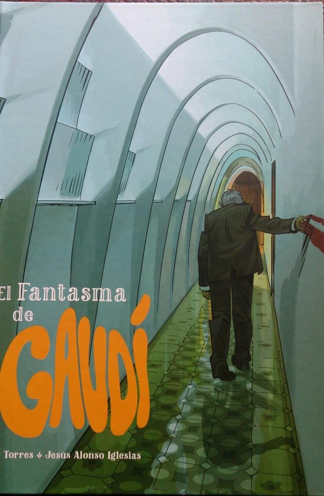 La Casa de Té de Lamastelle-san: El fantasma de Gaudí