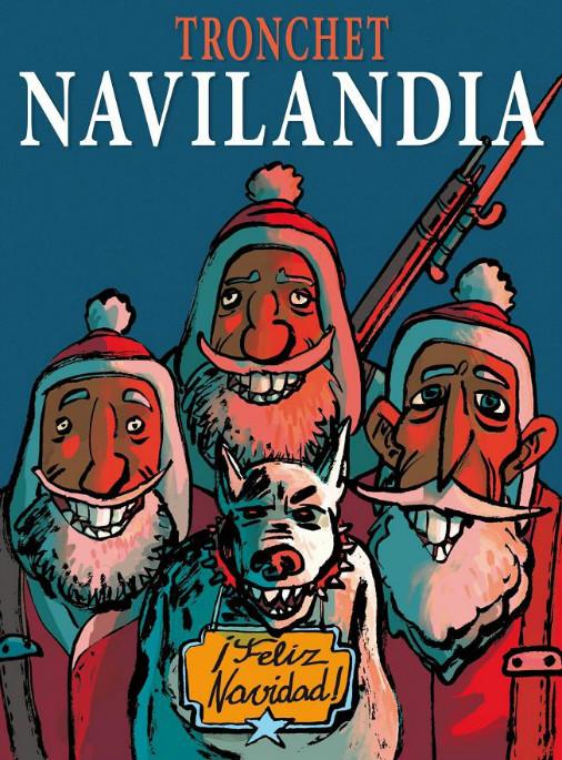 Reseña Navilandia