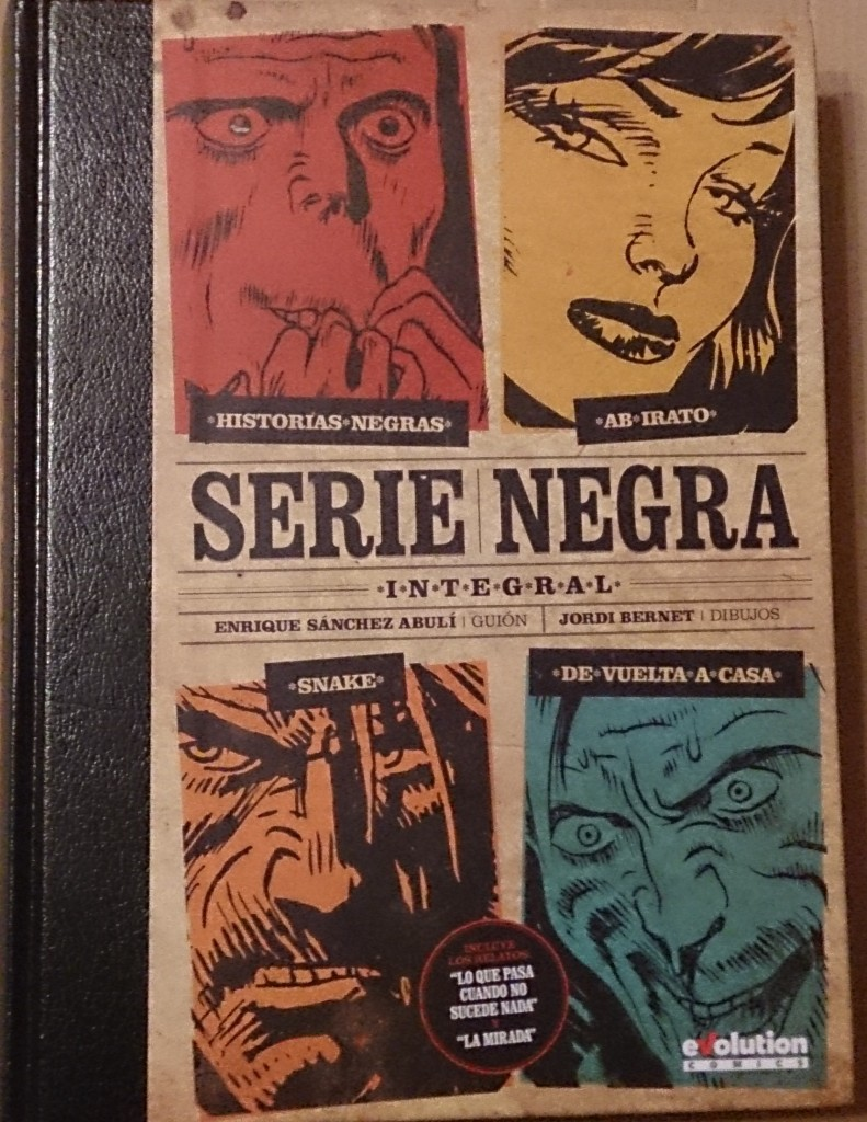 La Casa de Té de Lamastelle-san: Serie Negra.