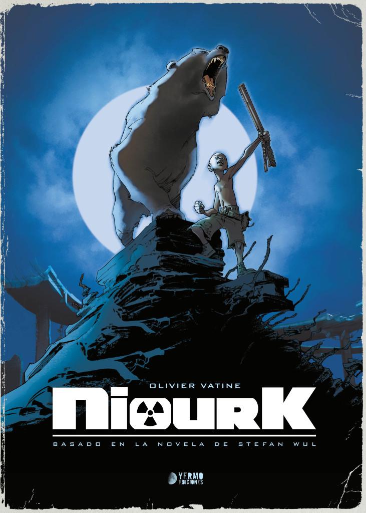 Reseña: Niourk
