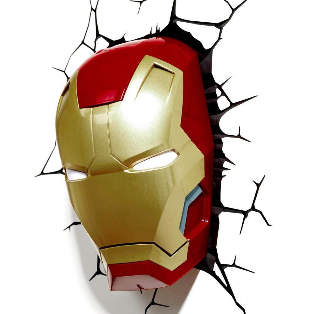 Mini Podcasts: Guía de apoyo de Iron Man.