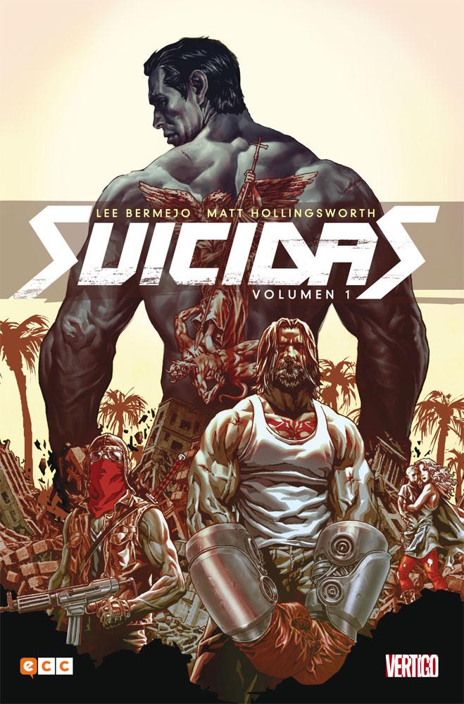 Suicidas, vol.1