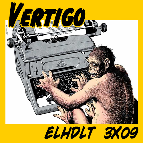 Podcast especial Vertigo: Sandman, La cosa del pantano, 100 balas, Hellblazer, Transmetropolitan…