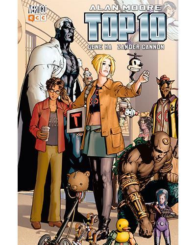 Reseña: Top 10