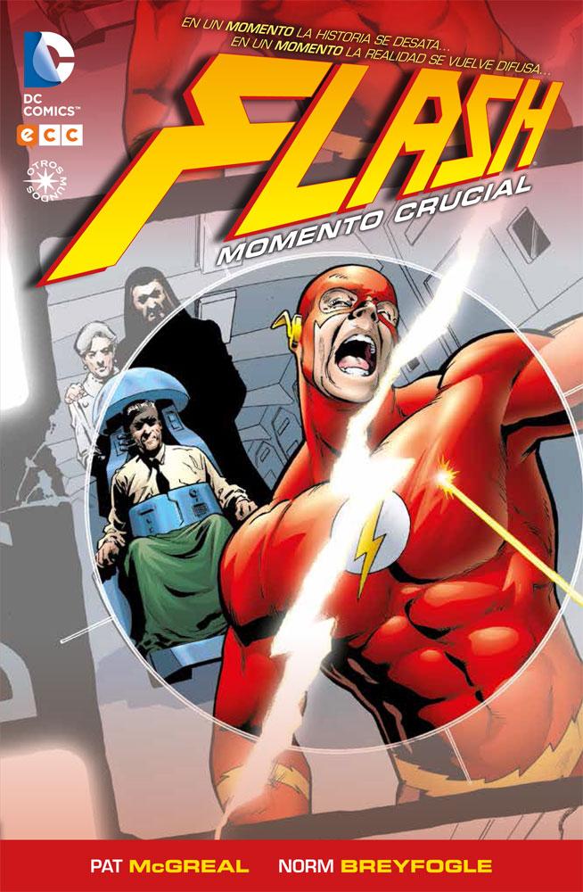 Flash, el otro Flashpoint