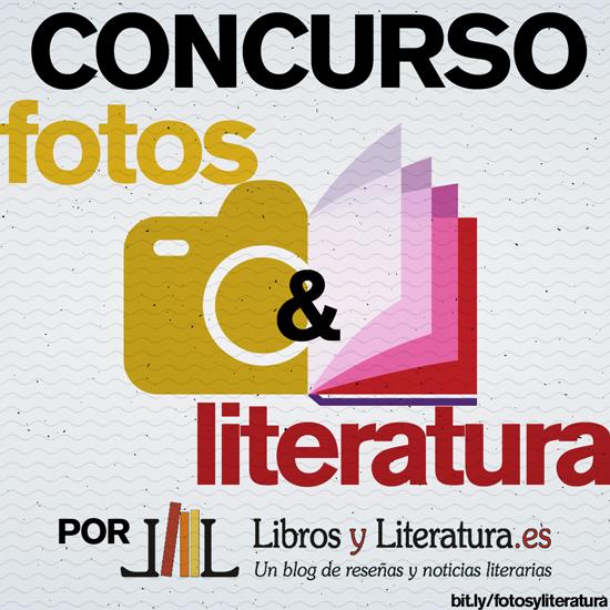 Concurso Fotos & Literatura