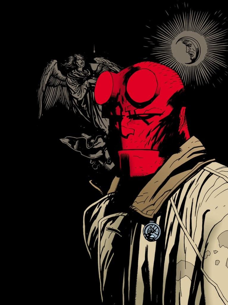 Podcast de ELHDLT especial Hellboy