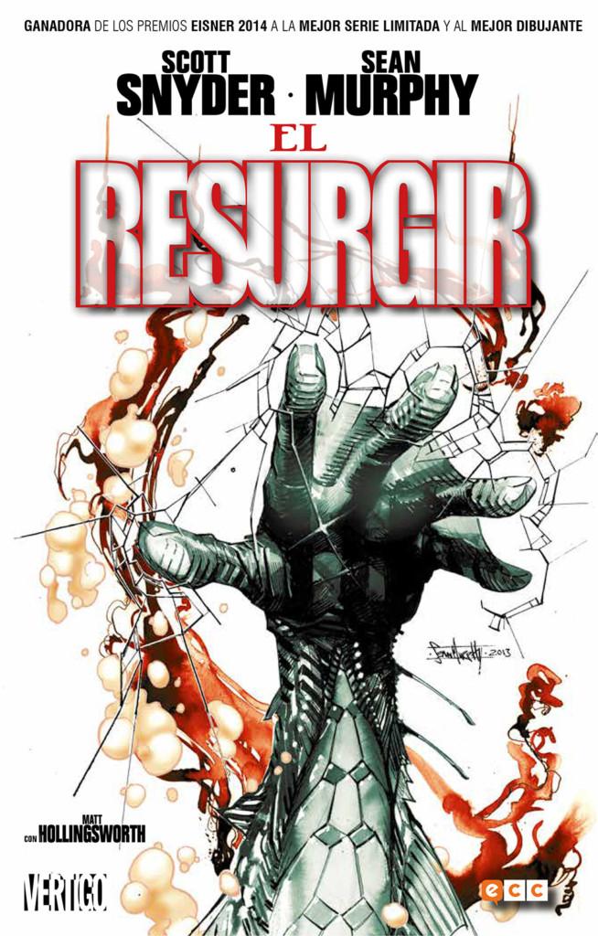 Reseña: El Resurgir, de Snyder & Murphy