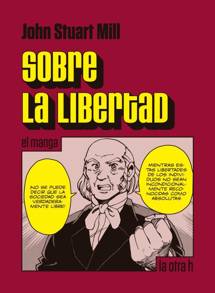 La Casa de Té de Lamastelle-san: Sobre la libertad.