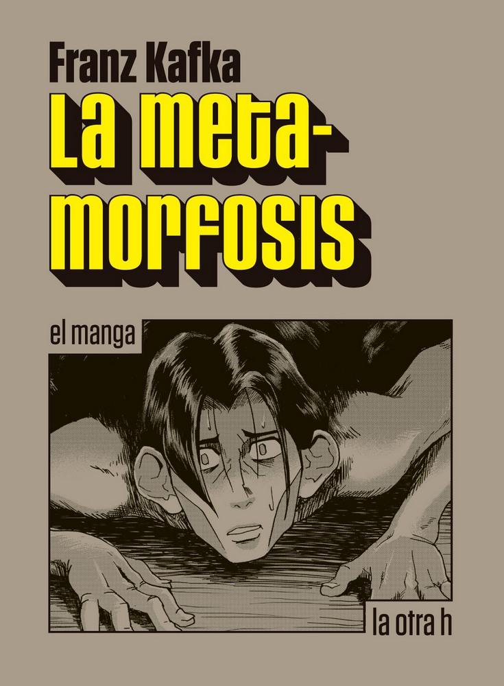 La Casa de Té de Lamastelle-san: La metamorfosis