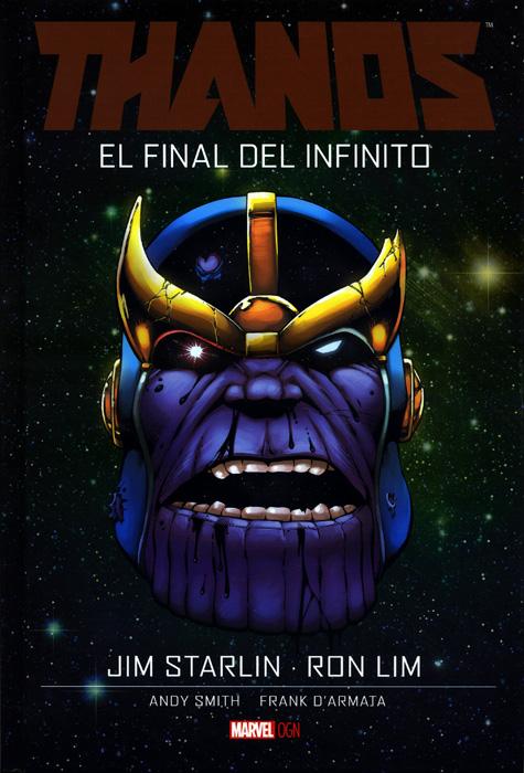 Thanos: El Final del Infinito
