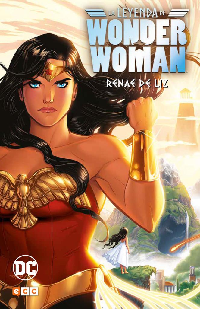 Reseñas desde Star City: La leyenda de Wonder Woman