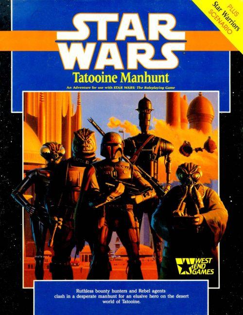 Podcast de ELHDLT: Guía de lectura de Star Wars: Rol, juegos de mesa y wargames.