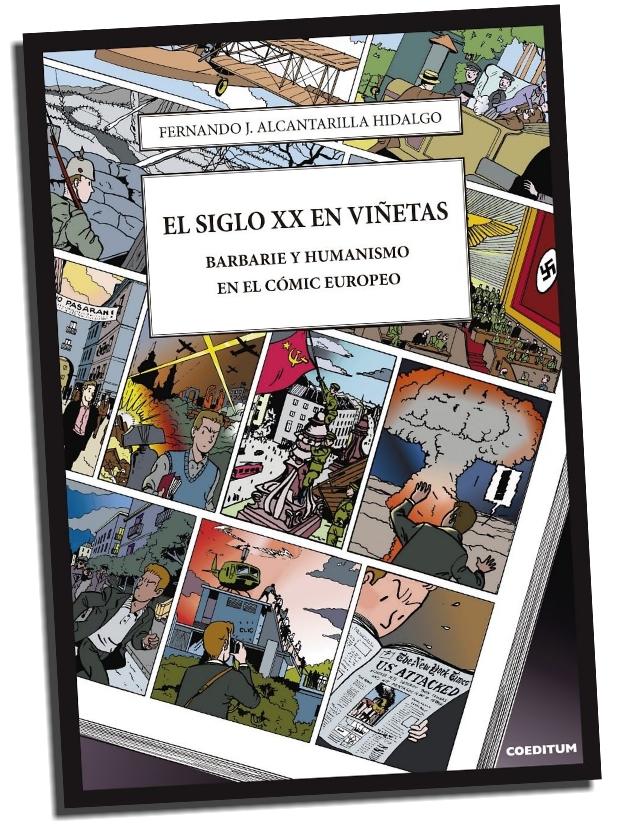 Coeditum presenta «El Siglo XX en viñetas»