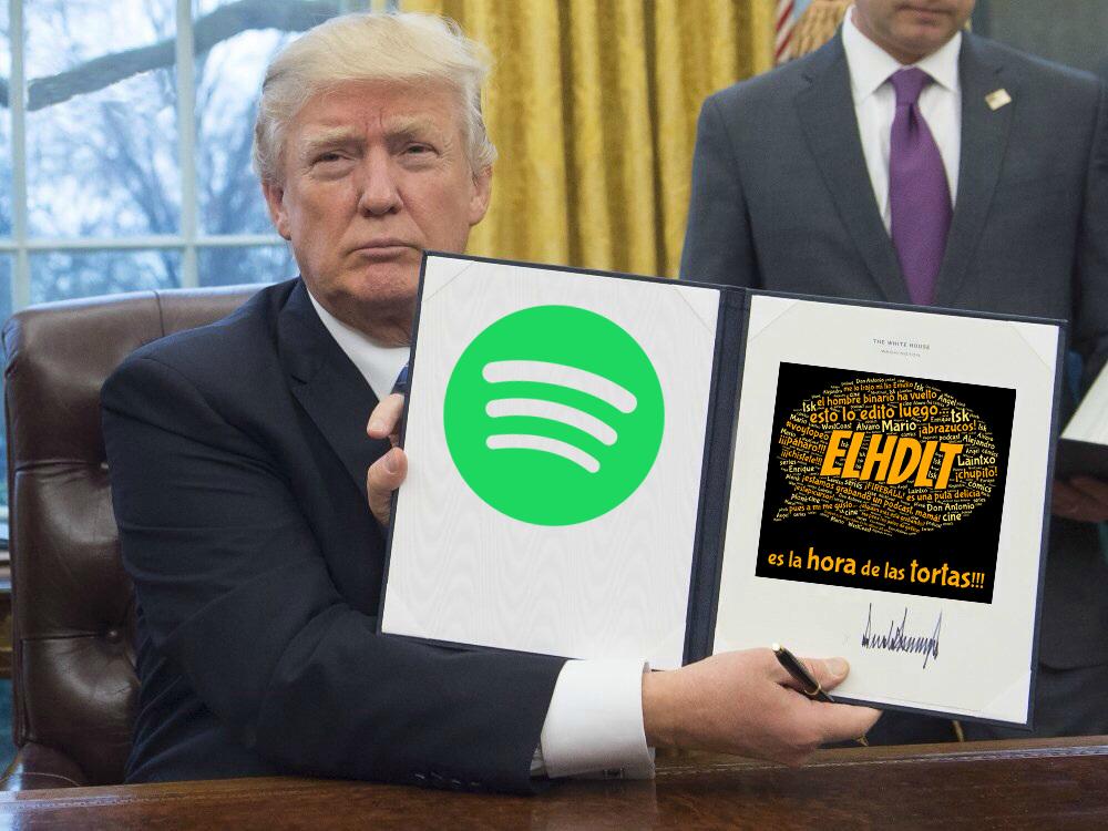 Es la hora de la música!!!