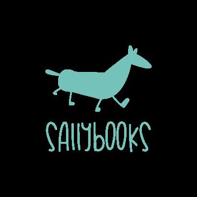 Novedades Sallybooks marzo 2017