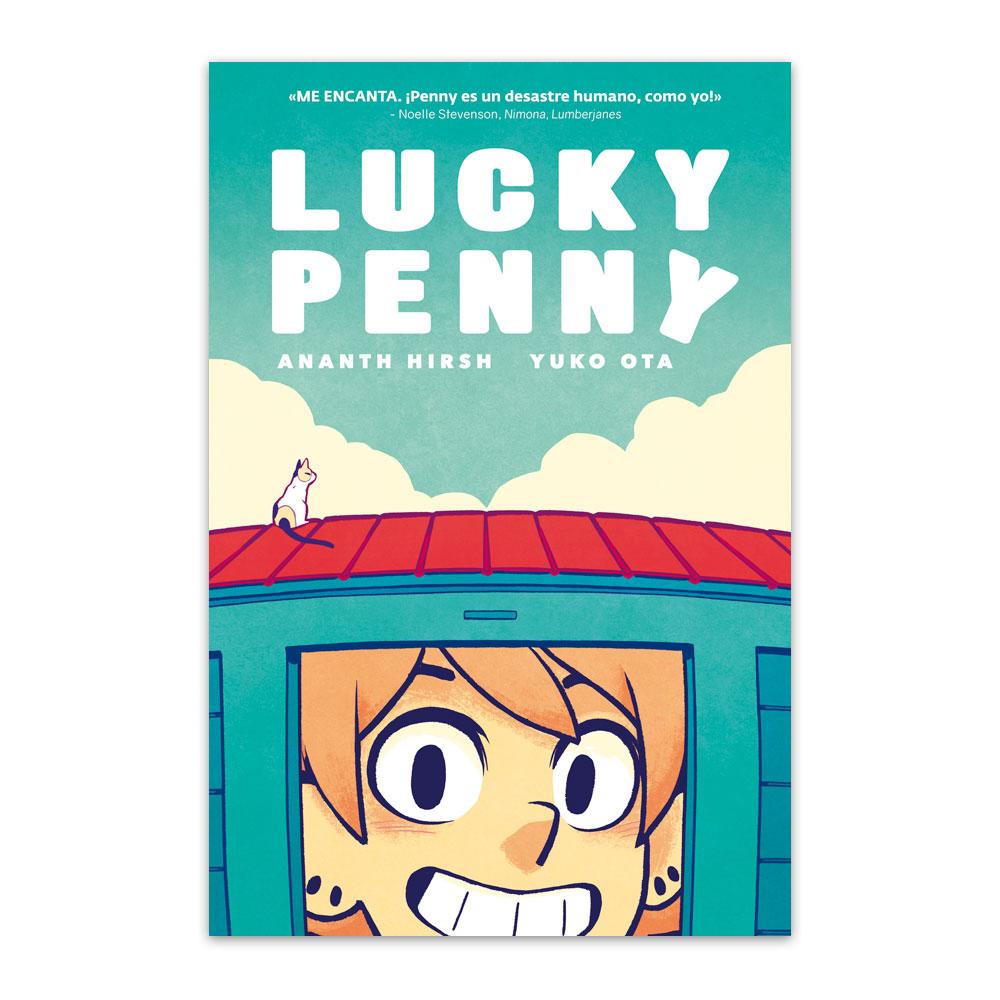 Reseñas desde Star City: Lucky Penny