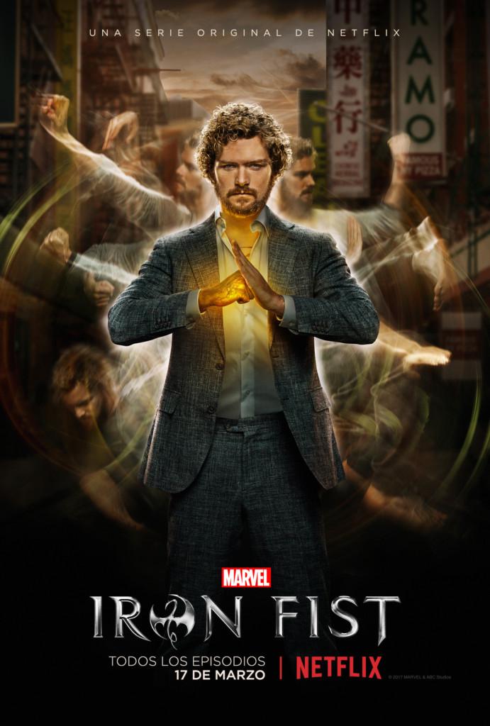 Marvel's Iron Fist: primeras impresiones