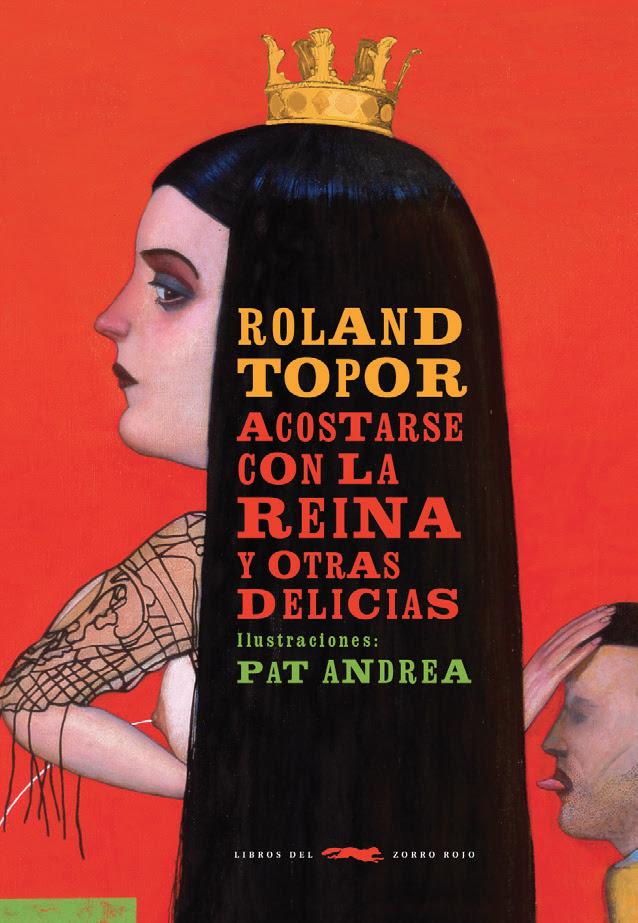 Novedad marzo Libros del Zorro Rojo