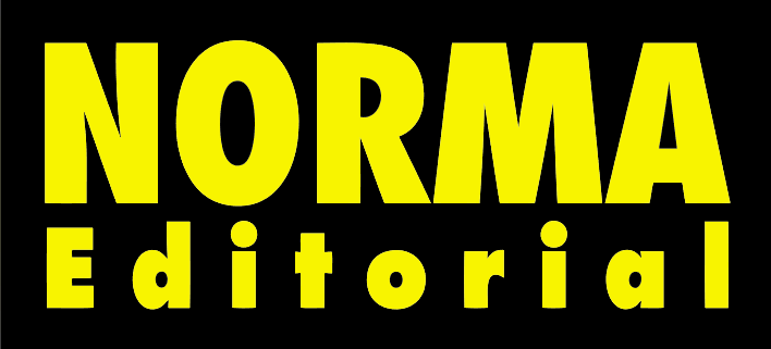 Novedades Norma Editorial/Astronave abril 2021