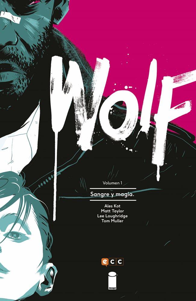 Reseña Wolf 01: Sangre y magia