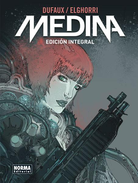 Reseña: Medina, de Dufaux & Elghorri
