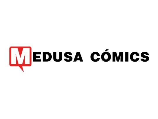 Grapas de Medusa de septiembre de 2019
