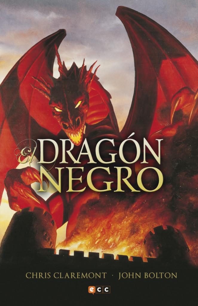 Reseñas desde Star City: El Dragón Negro