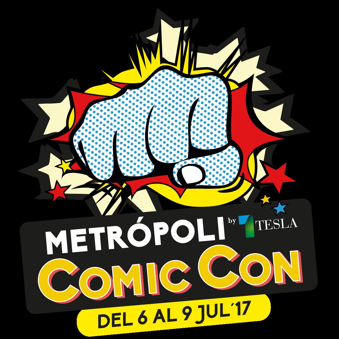 Romita Jr, Tom Lyle, Will Conrad y Jordi Bernet se unen a la Comic Con de Metrópoli by Tesla