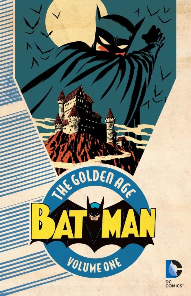 Batman: The Golden Age