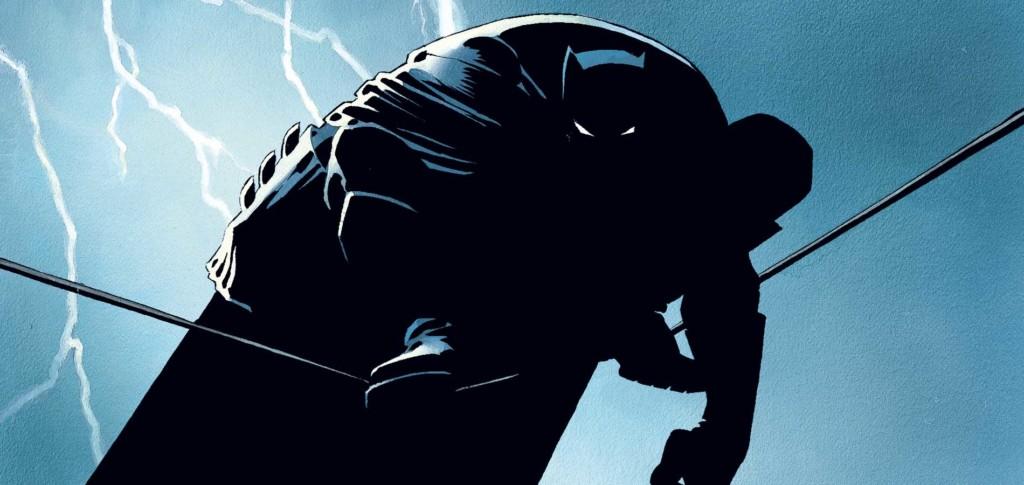 ¡Feliz Batman Day 2017!