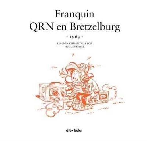 Reseña: QRN en Bretzelburg.
