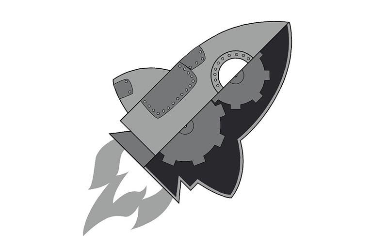 Novedad RocketMan Project noviembre 2019