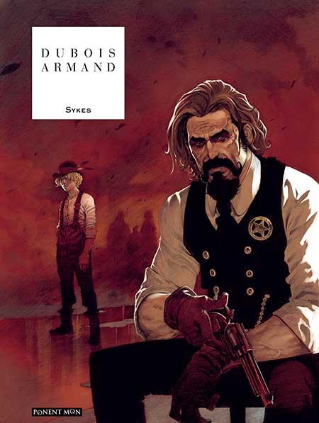 Sykes, de Dubois y Armand