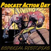 Podcast Action Day en ELHDLT: Especial distopías