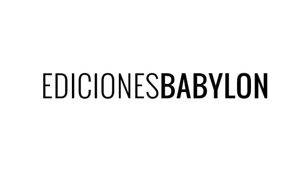 Novedad Ediciones Babylon febrero 2020