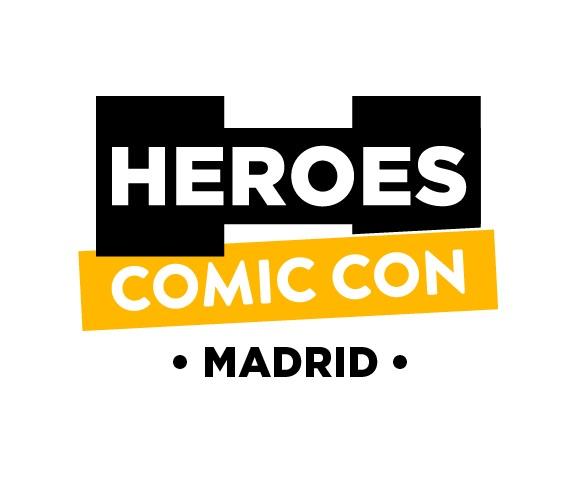 Heroes Comic Con Madrid 2018, una crónica.