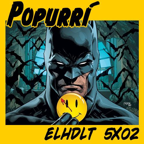 Podcast popurrí de ELHDLT