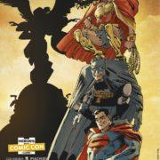 Crónica de Heroes Comic Con 2017