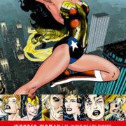 Grandes Autores de Wonder Woman: John Byrne – El Juicio de los Dioses