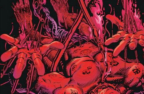 Marvel Heroes 84: Masacre 4. Agente de Arma X