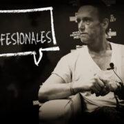 Los Profesionales: Bill Sienkiewicz