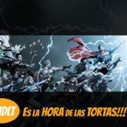 Podcast Especial 1 año de Renacimiento en Heroes Comic Con