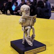 Es La Hora De Las Tortas!!!, Premio Carlos Giménez al mejor medio especializado