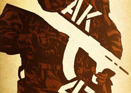 AK-47. La historia de Mijail Kalashnikov
