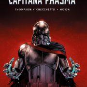 Capitana Phasma, de Thompson & Checchetto