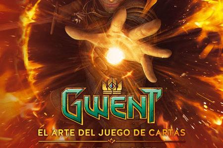 Gwent. El arte del juego de cartas de The Witcher