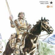 Ken Parker 1, de Berardi & Milazzo