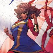 Ms. Marvel: Daño Por Segundo