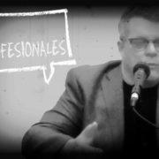 Los Profesionales: Peter Bagge 1